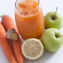 Carrot-Apple-Lemon