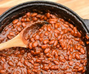 Barbecue Beans Recipe